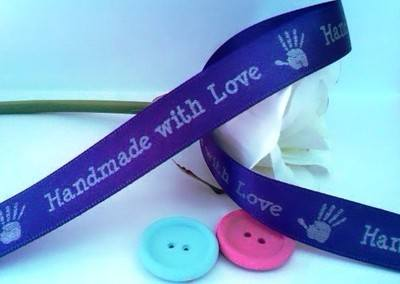 Handmade with Love 15mm