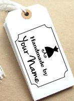 Dressmaker Personalised Stamp
