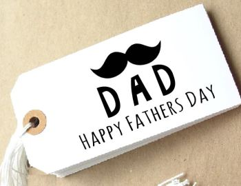 Dad, happy fathers day