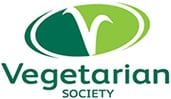 Give a membership to the Vegetarian Society
