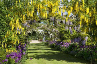 Garden Design for two