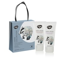 Support the Woodland Trust with an organic beauty gift