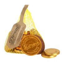Click here to see the range of chocolates from Divine Chocolate