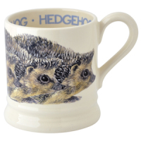 Hedgehog 2014 1/2 Pint Mug