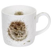 Portmeirion Wrendale Hedgehog Mug