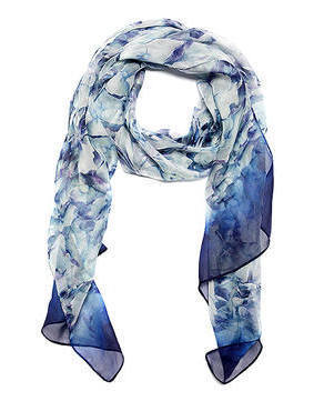 Mum also loved this Channel Islands Sea Coral Silk Chiffon Scarf