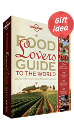 Food Lover's Guide to the World (Hardback)