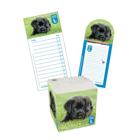 To Do List, Magnetic List Pad and Memo Block Offer