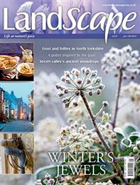 There's a special offer on Landscapes Magazine