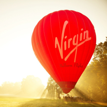 Give Mum a treat with a Celebration Gift Package Hot Air Balloon Ride