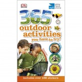 RSPB 365 outdoor activities you have to try!