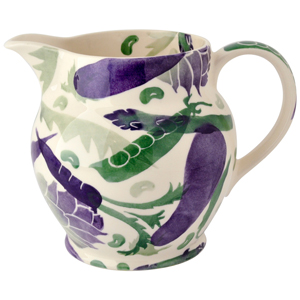 Take a look at the Purple Veg range from Emma Bridgewater