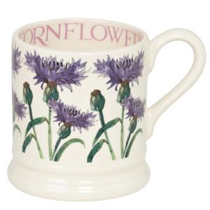 Cornflower 1/2 Pint Mug 2016