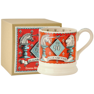 There are also mugs for Royal supporters!