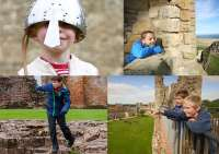 Enjoy 10% off Annual and Gift Memberships with English Heritage