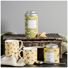 Click here to see the range of hampers and gift boxes from Whittards of Chelsea