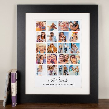 Go to Getting Personal to see their personalised photo gifts