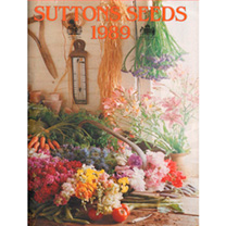 Click here to see the range of jigsaw puzzles from Suttons Seeds