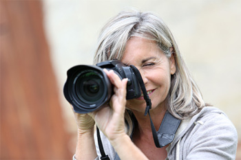 Give them a photography experience from Virgin Experience Days