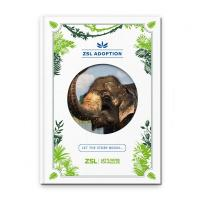 Adopt an animal from ZSL London Zoo
