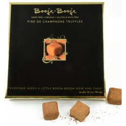 Booja Booja Chocolates from Natural Collection