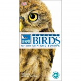 RSPB Pocket Birds of Britain & Europe