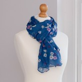 2 for £20 on selected scarves from the RSPB