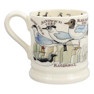 Click here to see Emma Bridgewater's sea bird mug