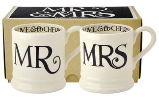 Go to Emma Bridgewater's website to browse and shop