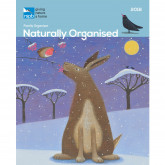 What about this Family Organiser for 2018 from the RSPB?