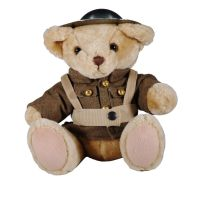 Great soft toys from English Heritage