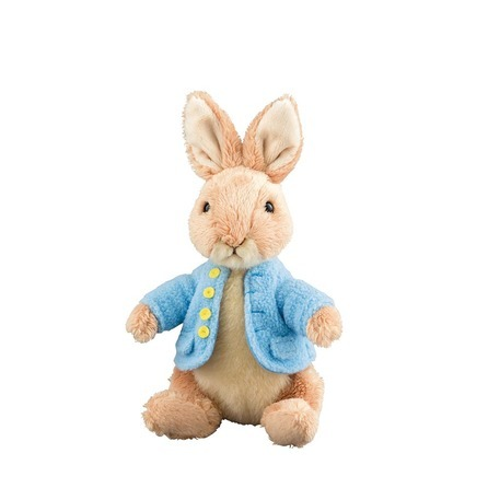 Introducing Peter Rabbit