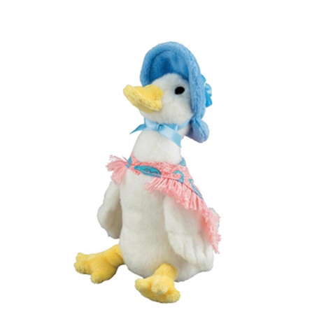 I gave my mother Jemima Puddleduck as a gift  many years ago - and Mum is still enjoying her!