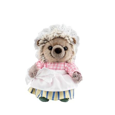 Hello!  I'm Mrs Tiggy Winkle