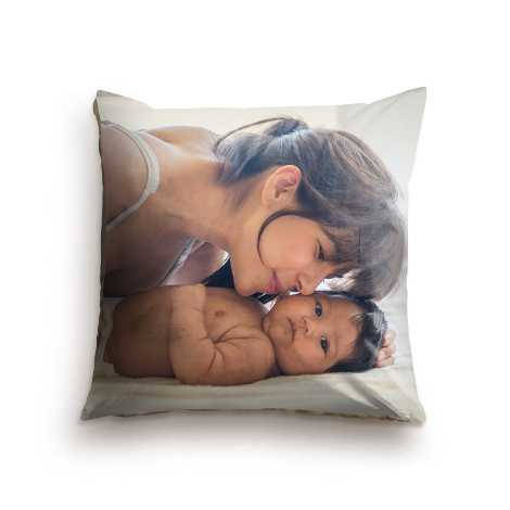 Boots have photo cushions of different sizes for you to choose from