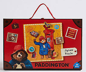 How about a Paddington™ Jigsaw Puzzle?