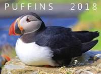 Puffins Calendar 2018