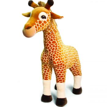 Gift a Giraffe Soft Toy from ZSL