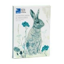 Notecards and greeting cards from the RSPB's Online Shop