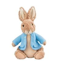 Beatrix Potter Peter Rabbit Soft Toy, Large