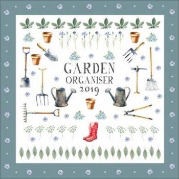 Garden Family Planner 2019