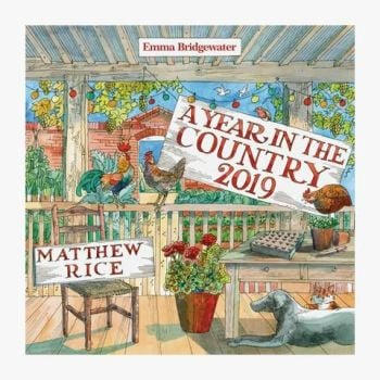 Year In The Country 2019 Calendar