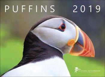 Puffins Calendar 2019