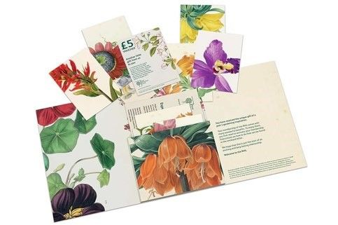 For garden lovers, an RHS Gift Membership