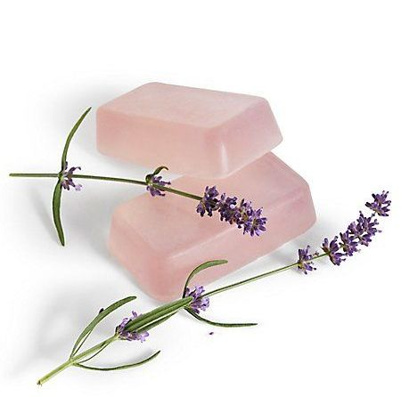 Make your own soap set from Marks & Spencer