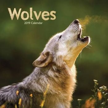 This Wolves Calendar is available from the Calendar Club