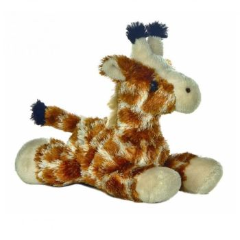 Giraffe Soft Toy from ZSL (London Zoo)