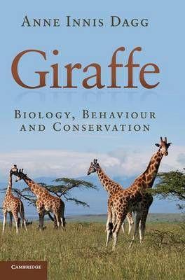 Giraffe by Anne Innis Dagg