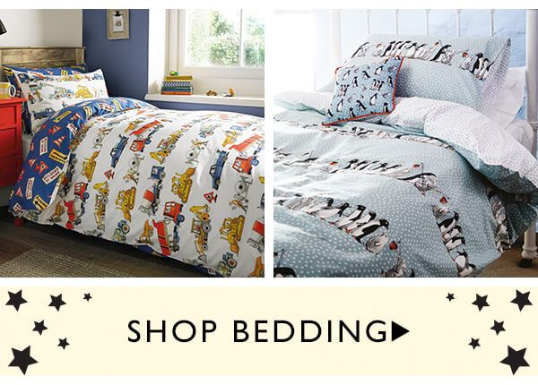20% off selected bedding