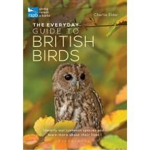 RSPB The Everyday Guide to British Birds
